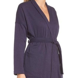 UGG Women's BRAELYN Fleece Bath Robe